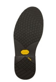 Vibram® Brown Long Haul® Round Toe