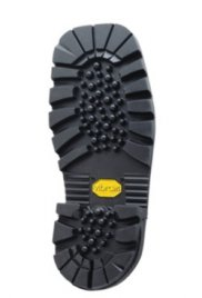 Vibram® Black Big Horn