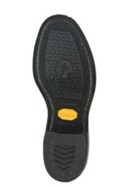 Vibram® Black Cork