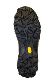 Vibram® Black Multi-Sport